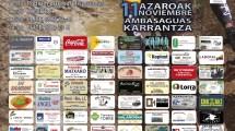 XXVI Ciclocross Karrantza