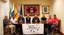 Copa Canarias