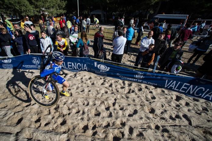 Ciclocross Valencia