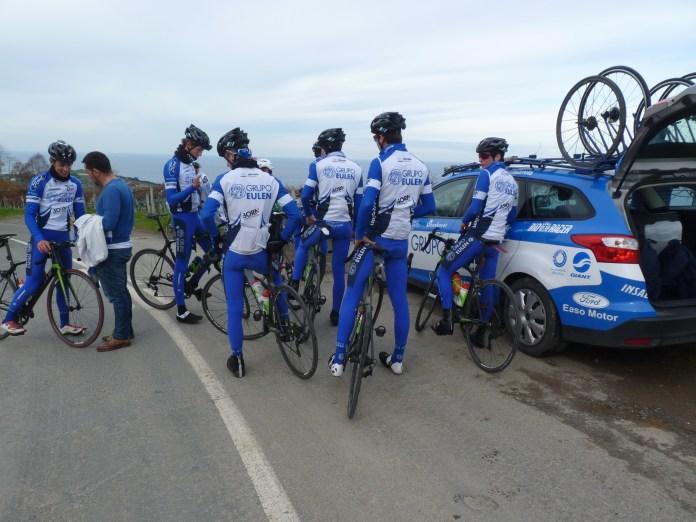Grupo Eulen Essor Basque