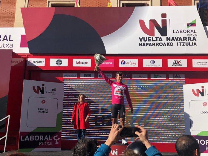 Arne Marit Lotto Soudal Navarra