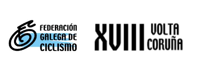 Volta Galicia 2019 logo