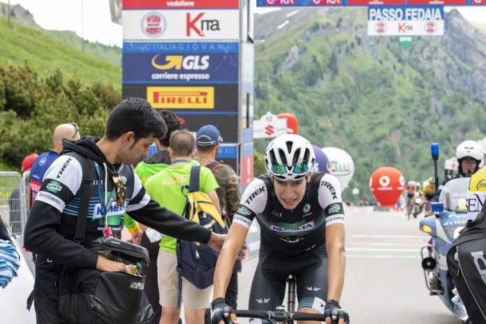 Kometa Cycling Team Giro sub-23