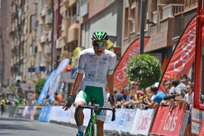 Carmelo Urbano Andalucía Campeonato España