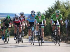 Bicicletas Rodríguez-Extremadura Vuelta Segovia