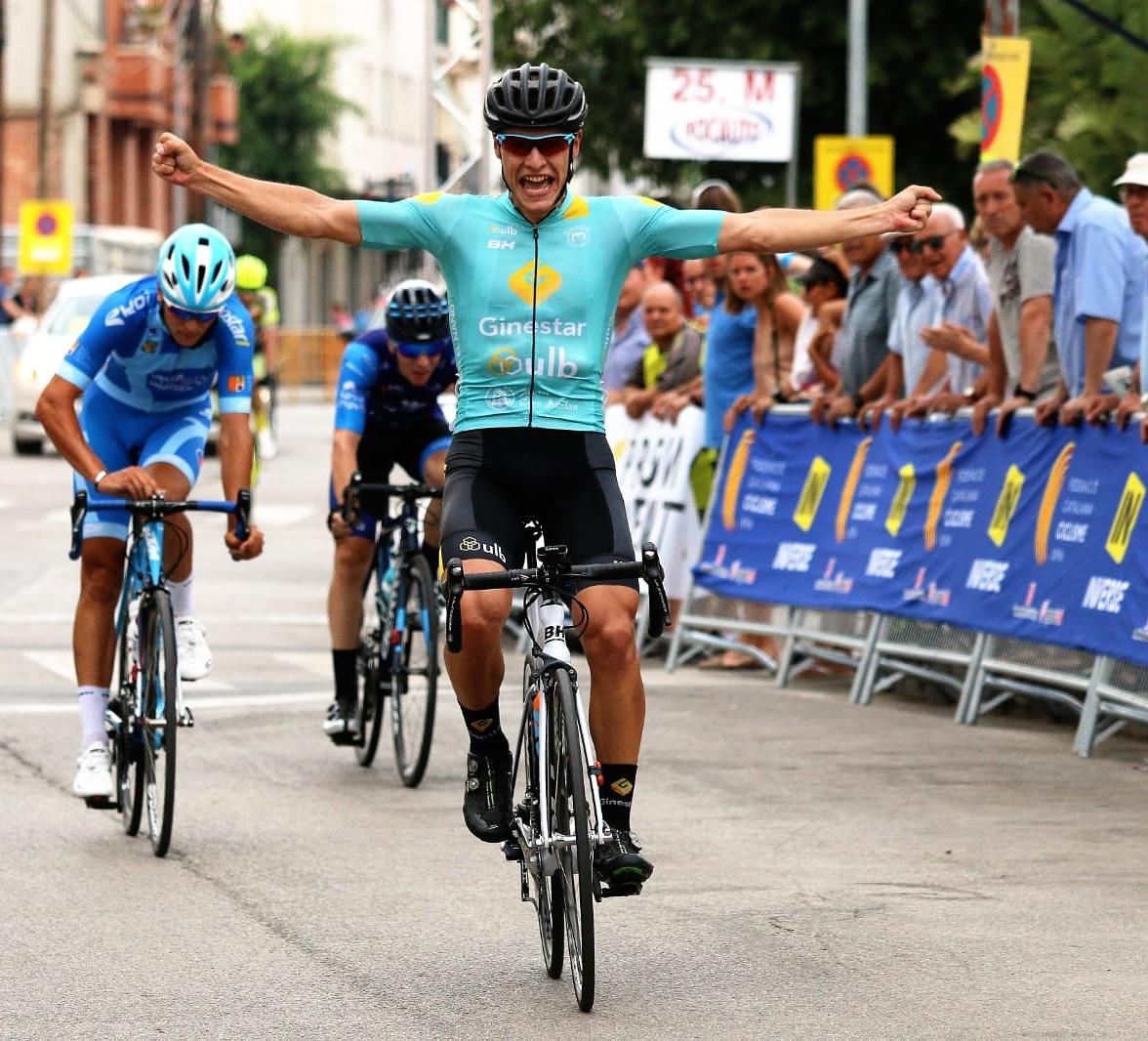 Javier Fuentes Ginestar ULB Trofeu Abelard