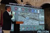 El gallego Terio Carrera será un año más el speaker de la Vuelta a León