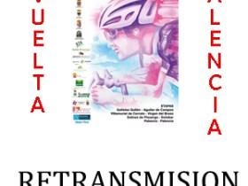 Retransmisión TV Vuelta Palencia etapa 2