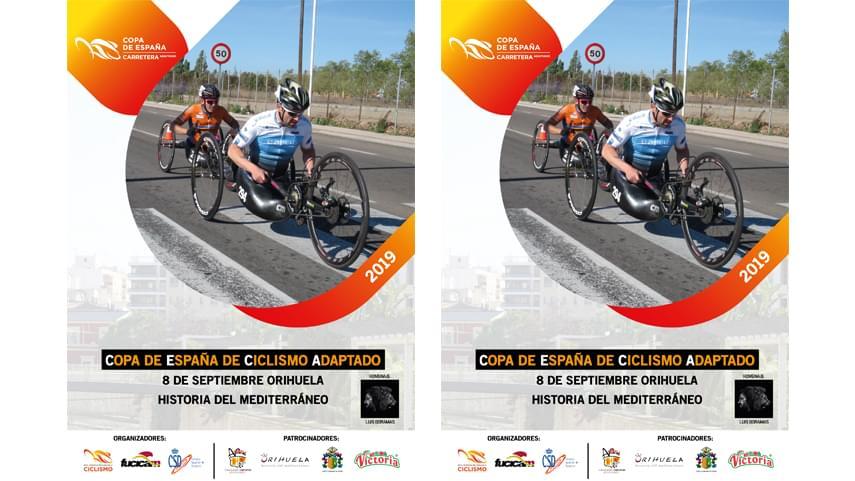 orihuela campeonato españa ciclismo adaptado