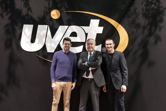 Uvet Group Luke Air
