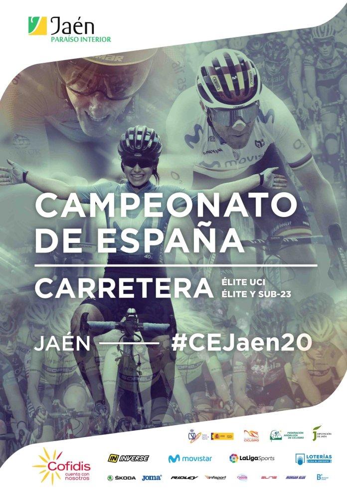 Campeonato de España 2020