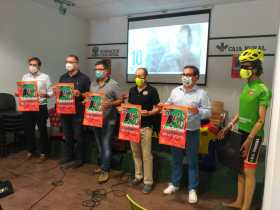 Presentación Trofeo San José Zamora