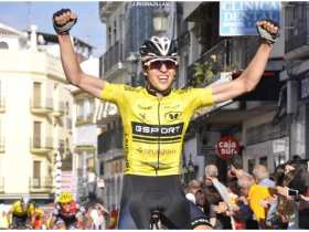 Juan Antonio Velazquez Rubio Bicicletas Rodríguez Extremadura