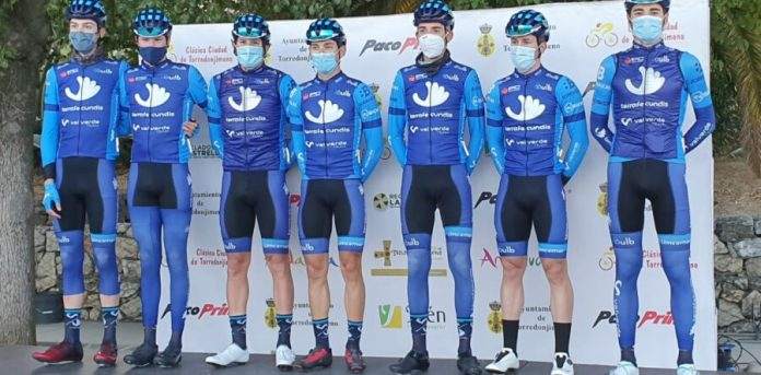 Valverde Team Torredonjimeno