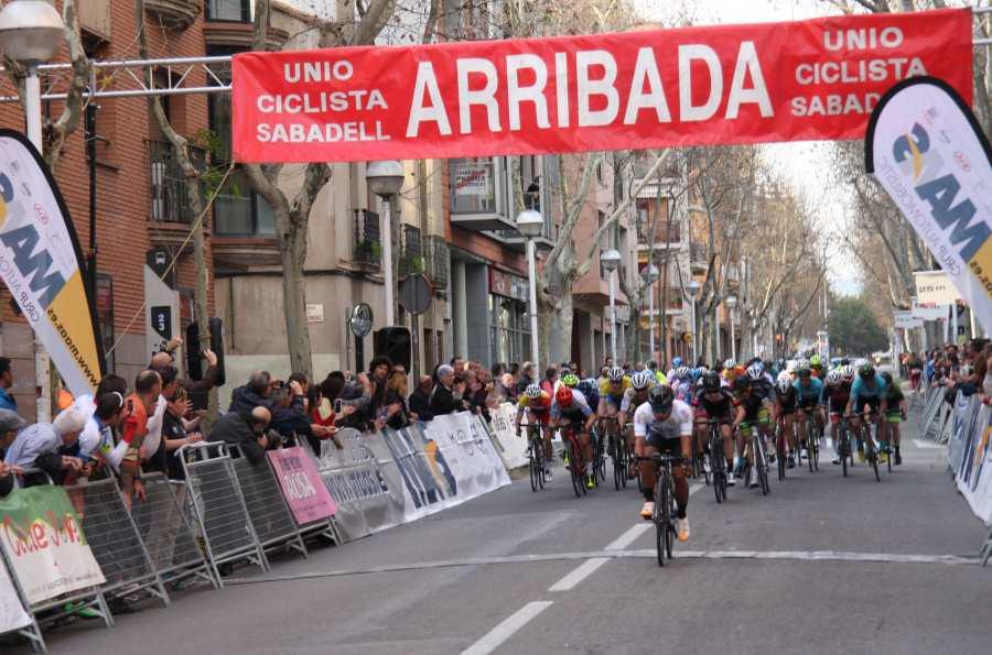 Sabadell sprint