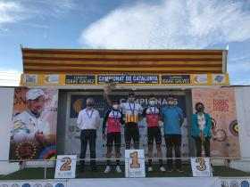 Campionat Catalunya poidum 2021