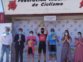 Daniel Jiménez Froiz Trofeo FMC Villanueva de la Cañada