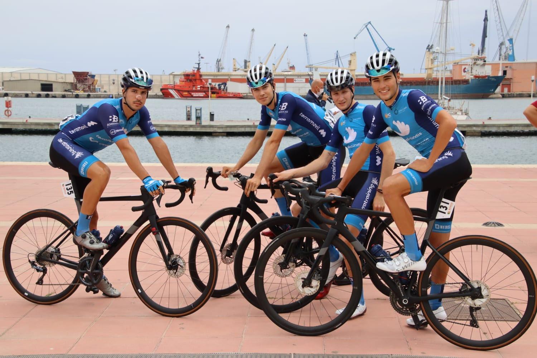 Valverde Team Volta Castelló