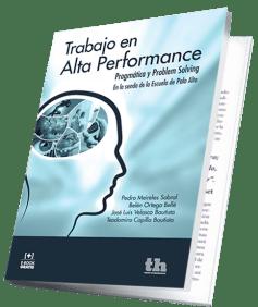 Portada Libro Trabajo en Alta Performance