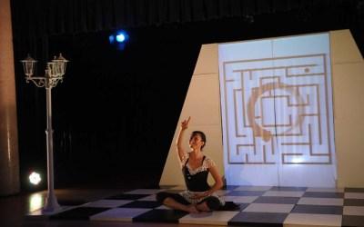 De corazón a corazón de Ñas Teatro