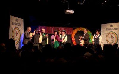 Fiesta El Arco Iris Mágico de varios artistas