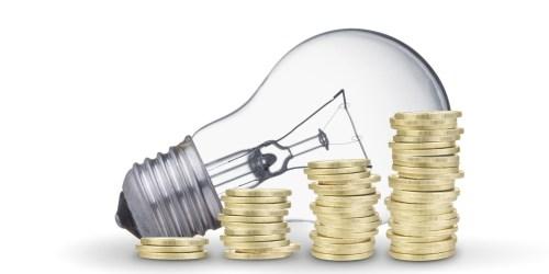 El precio de la luz vuelve a dar un pequeño disgusto a los consumidores.