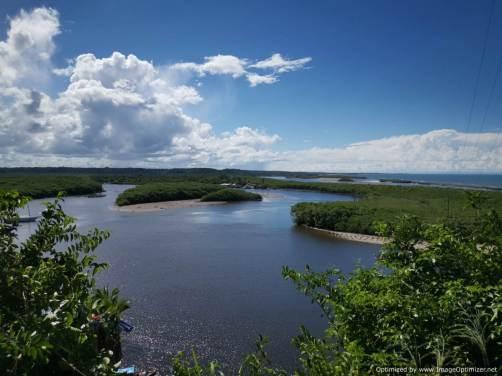 vista del Río