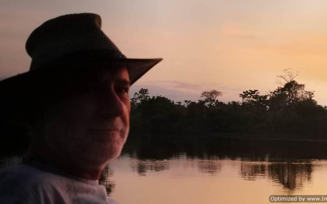 54 Manaus y Amazonas