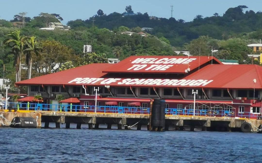 60. Trinidad y Tobago