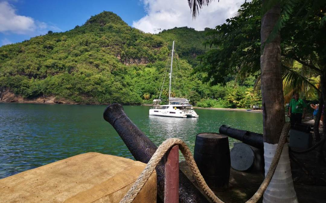 62 Piratas del Caribe