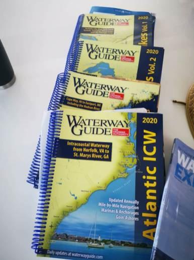Regalo al Plan B las Guías de la costa Americana