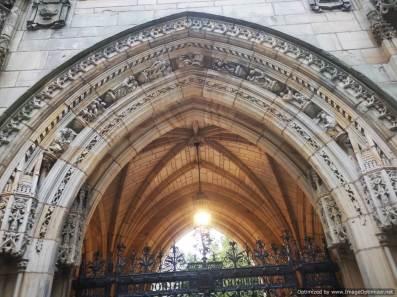 Estilo gótico hecho en el XVVIII
