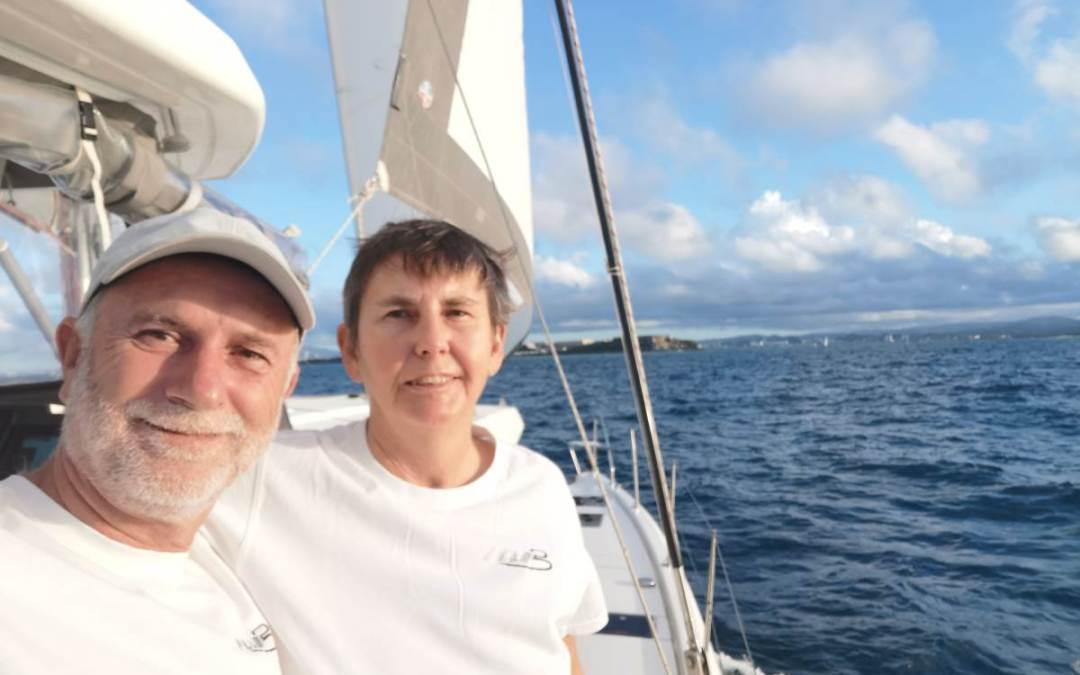 87        1.300 millas por el Triángulo de las Bermudas