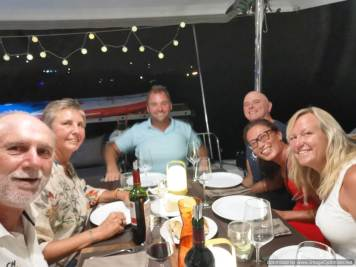 Cena en el Lille Venn