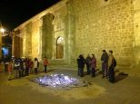 Rescoldos de la hoguera de San Antón