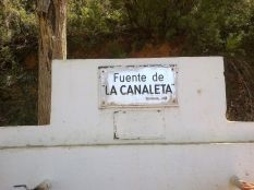 Fuente de la Canaleta