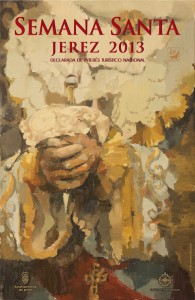Año 2013. Autor: Antonio Lara