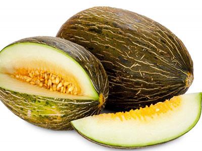 ¿Sabes elegir un buen melón?