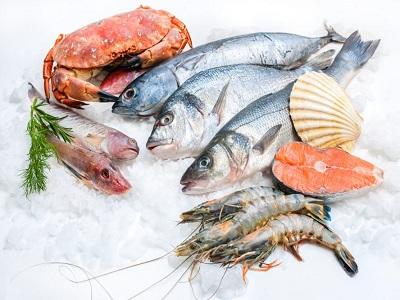 ¿Pescado azul o Pescado blanco? Diferencias y beneficios