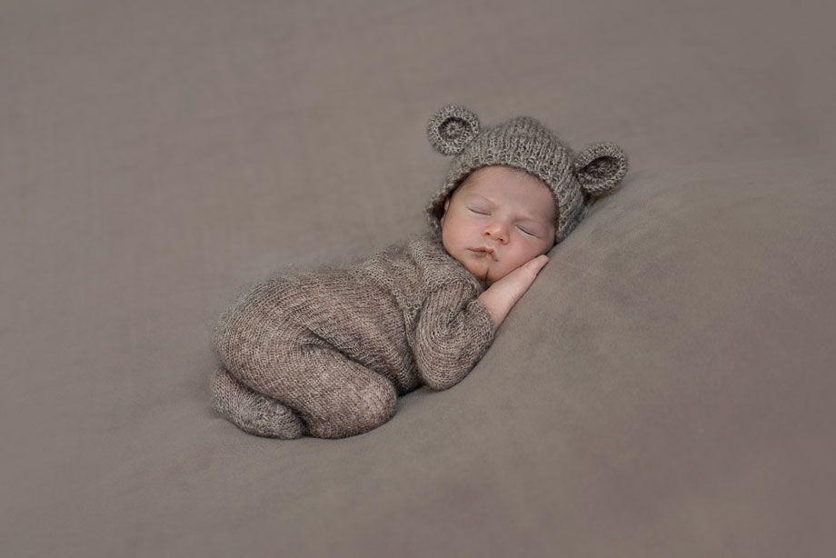 reportaje newborn pamplona