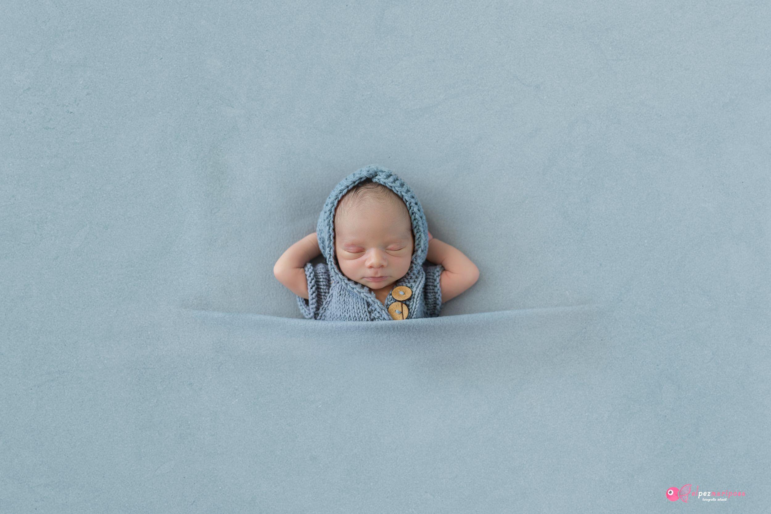 fotógrafo newborn