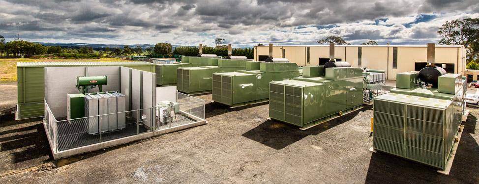 Elphinstone Sustainable Energy & Engineering Solutions