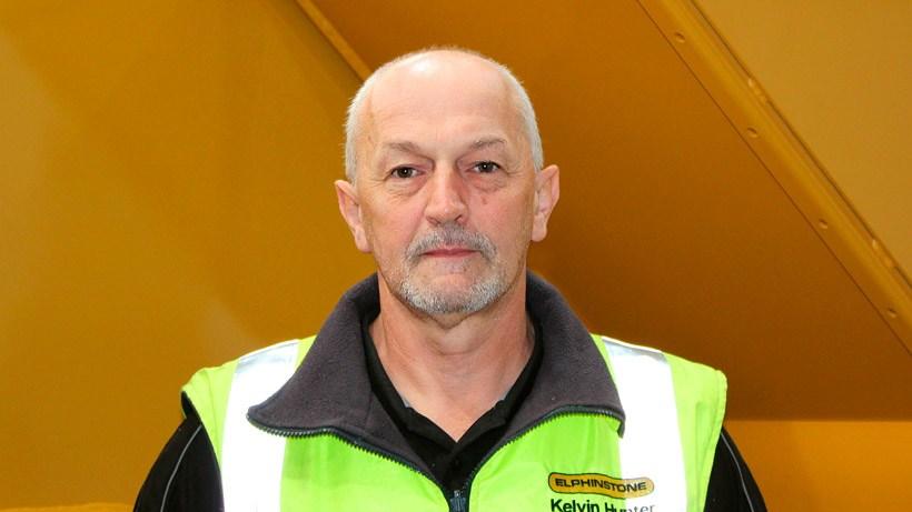 Kelvin Hunter, Elphinstone Pty Ltd