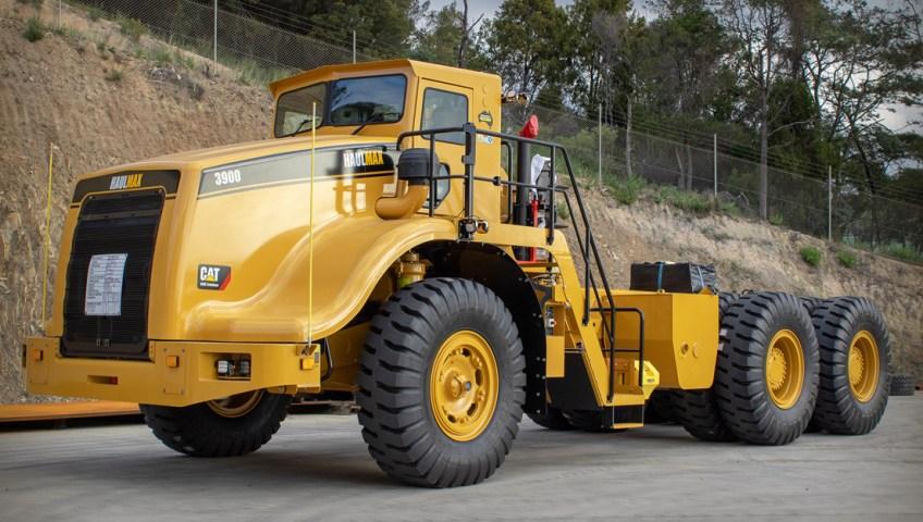 Haulmax 3900 Chassis
