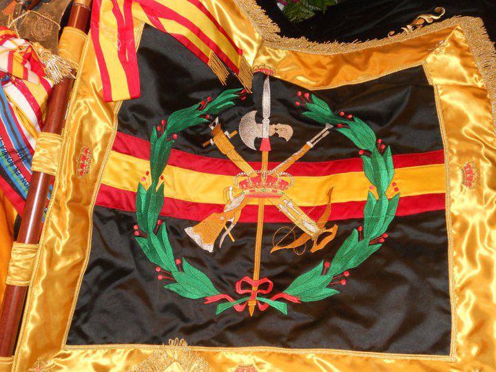 Las bandera de Bandera