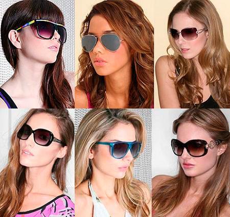 c1226f10bf205 Ante las múltiples opciones de gafas de sol que ofrece el mercado