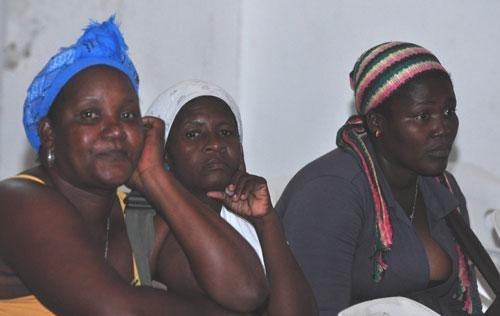 Las comunidades afrodescendientes del Cesar escogen delegados para Congreso Nacional. Cortesía/EL PILÓN