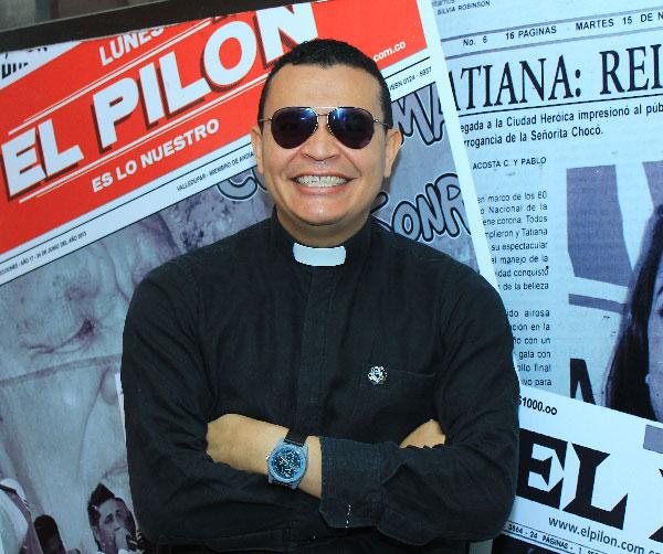 Juan Carlos Mendoza. Archivo/EL PILÓN.