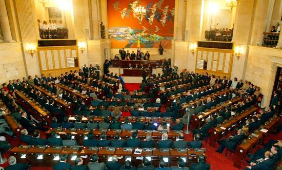 A partir de este sábado se conocerá oficialmente el abanico de candidatos aspirantes al Congreso de la República.