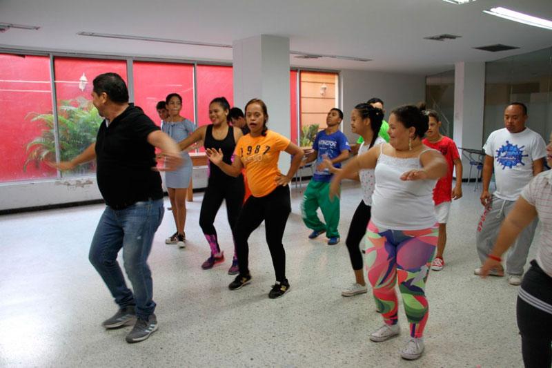 Adolescentes de cinco fundaciones representarán al Cesar en el Carnaval Fides 2018.
